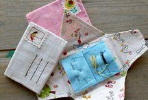 Fabric Crafts / by Brenda Arro