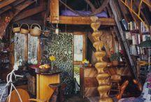 treehouse / by Meg Van Lith