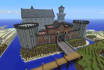 Minecraft / by marleigh rhue