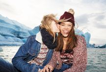 Holiday (Winter) 2014 Outfits / Our top must-have outfits for the 2014 Holiday/Winter season! / by Garage