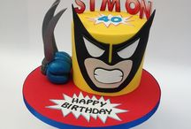 X-Men Themed Party Ideas / by Sweet City Candy