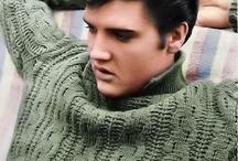 Elvis / by Peggy Gebhardt