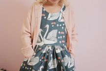 Kids with Style / by Hannah Dollery