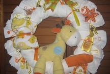 Baby: Baby Shower ideas! / by Gina L