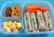 Pack a lunch / by Mandy Wells