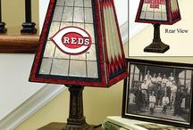 Baseball! Cincinnati Reds / Baseball and Cincinnati Reds / by Denise Henderson