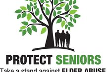 Elder Abuse. Senior Respect. Senior Living.  Caregiving.  Crisis Connection / This board is intended to provide critical info about elder abuse.  Learn more on our website:  http://www.crisisconnectioninc.org/domesticviolence/elderabuse/d / by Crisis Connection