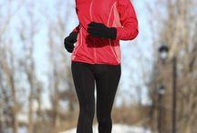 Running / by Valerie Vance