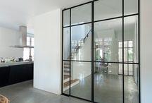 CM loves: steel doors / by Coulson Macleod