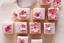 All Things Petit Fours / by Briana Redmond