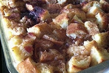Brunch / by Regina Garry Smith