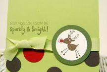 Christmas cards / by Nandini Acharya Rao