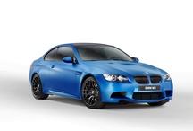 BMW M3 / by BMWBLOG.com