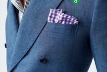 Pocket Squares / by Individualism