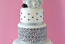 ♥ Bake a cake ♥ Cakes Inspiration / lovely designs and ideas for cakes and cupcakes / by imane awad