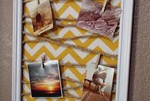 Room ideas / by Casee Crystal