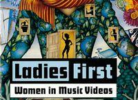Women & Music / by NIU Women's Studies