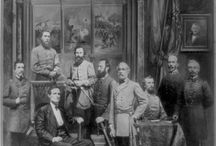 The Blue and the Gray / Civil war memories, pictures, stories, items & memorabilia / by Richard Stein
