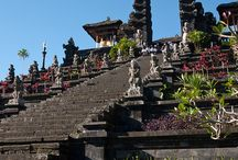 Bali images I love / by Cynthia Anthonio