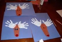 Kids Craft Ideas / by Chi-Town Mommy Mayhem