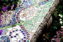 Mosaic / by Cindy Savidge