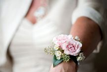 Corsages and Nosegays / Collection of petite corsages and nosegays for special ladies. / by Bergerons Flowers