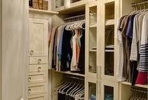 Closet Envy! / by Brenda Lindley