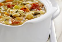Soups & Stews / by Emily Williams