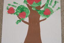 School- Apple Study / by Nyah