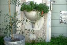 Doors in my Garden / by Tina's Treasures