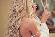 Hair / by megan fitzsimons