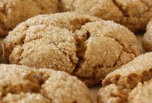 Recipes To Try - Sweet Things / by Shéa MacLeod