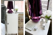 Decor ideas / by Beautiful Monsta