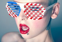 USA / by Danny Kil