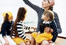 How to dress like a beach babe / by Caron's Beach House