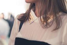 My Style / by Brooke Huebner