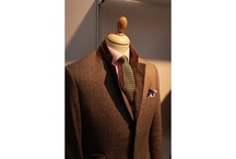 Menswear  / by The National Wedding Show