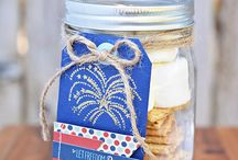 Things in Jars / by Shannon Crabill