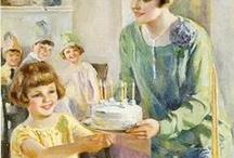 Birthday / by Lisa Triplett DeWilde
