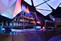 bars / by Alana Buynak