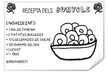 Recetas / by Ibiza Family Company