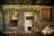 General Stores.... / by Gail Napoliton Wilson