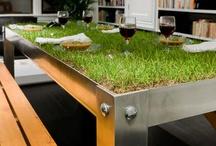 Furniture & INTERIORS / diseño de MOBILIARIO / INTERIORES / by machin candao (PINS)
