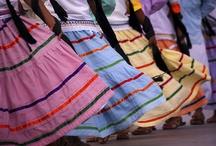 Mexico lindo y querido!! / by Jackie Garcia