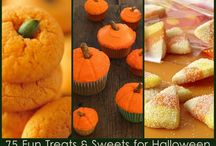 Holidays- Halloween / #halloween food, decorations, costumes / by Bernice @ TheStressedMom.com
