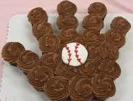 Baseball / by Amy Stiltner-Childress