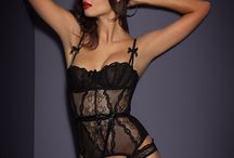 lingerie / by Ms Mo