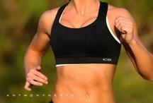 Running / by Adriana Leiva