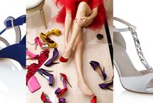 GIVEAWAY - Win Devine heels From Jakii Shoes / by Stylehunter.com.au