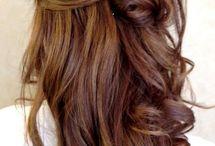 To dye my hair... / brown / by Melanie Kolodziej